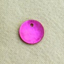 Sequin 13mm Fuchsia