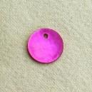 Sequin 13mm Fuchsia