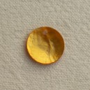 Sequin 13mm Jaune