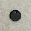Sequin 13mm Noir