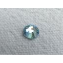 Strass 5mm Bleu Aiguemarine