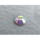 Strass 5mm Cristal 2XAB