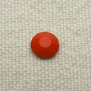 Strass 5mm Orange corail
