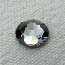 Strass 7mm Black Diamond