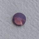 Strass 7mm Cyclamen opal