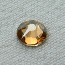 Strass 7mm Light Colorado Topaz